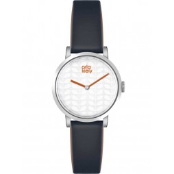 Orla Kiely Ladies Luna Watch OK2049