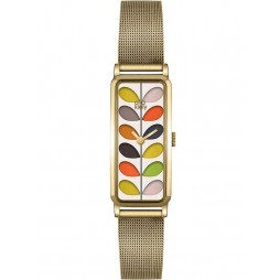 Orla Kiely Ladies Stem Watch OK4034