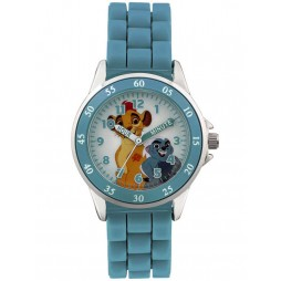 Disney Kids Lion Guard Blue Watch LGD3206