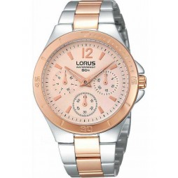 Lorus Ladies Bracelet Watch RP614BX9