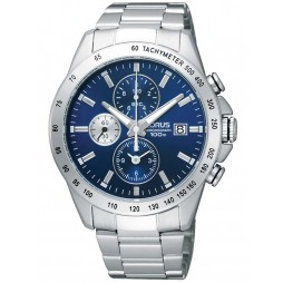 Lorus Mens Chronograph Watch RF851DX9