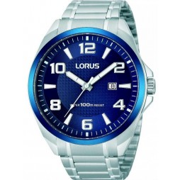 Lorus Mens Bracelet Watch RH967CX9