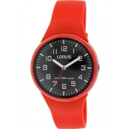 Lorus Childrens Strap Watch RRX59DX9