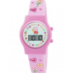 Peppa Pig Childrens Watch PP009