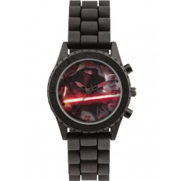 Star Wars Kylo Ren Watch SWM3053