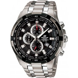 Casio Mens Edifice Bracelet Watch EF-539D-1AVEF