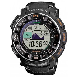 Casio Mens Pro Trek Watch PRW-2500-1ER