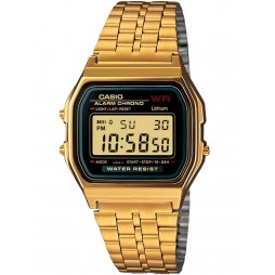 Casio CASIO Collection Watch A159WGEA-1EF