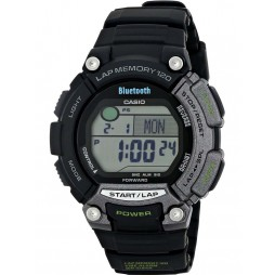 Casio Mens Bluetooth Sports Watch STB-1000-1EF