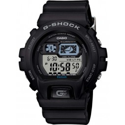 Casio Mens G Shock Digital Watch GB-6900B-1ER