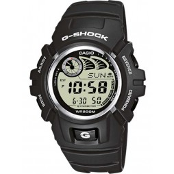Casio Mens G-Shock Digital Watch G-2900F-8VER