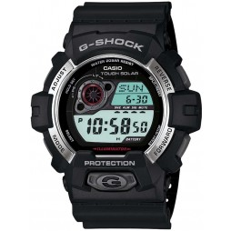 Casio Mens G-Shock Digital Strap Watch GR-8900-1ER