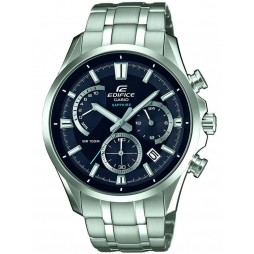 Casio Mens Edifice Chronograph Watch EFB-550D-1AVUER