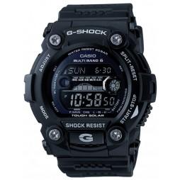 Casio G-Shock Classic Digital Chronograph Black Strap Watch GW-7900B-1ER