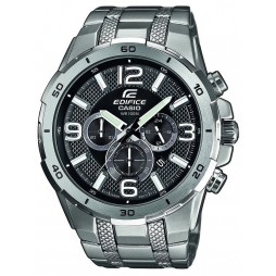 Casio Mens Edifice Watch EFR-538D-1AVUEF