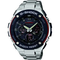 Casio Men's G-Shock Aviator Chronograph Watch GST-W100D-1A4ER