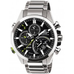 Casio Mens Edifice Bluetooth Watch EQB-501D-1AER