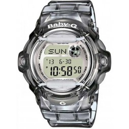Casio Ladies Baby-G Watch BG-169R-8ER
