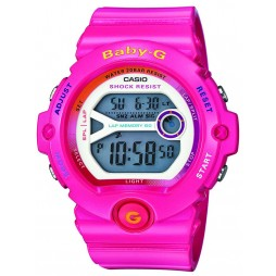 Casio Ladies Baby-G Runners Watch BG-6903-4BER