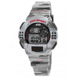 Star Wars Camo Digital Watch SP184-U441