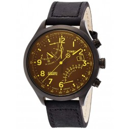 Timex Mens Intelligent Quartz Watch T2P511