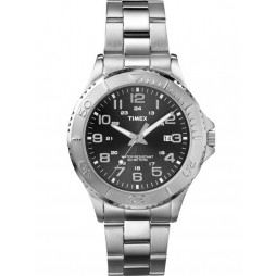 Timex Mens Bracelet Watch T2P391