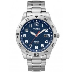 Timex Mens Fieldstone Way Watch TW2P61500