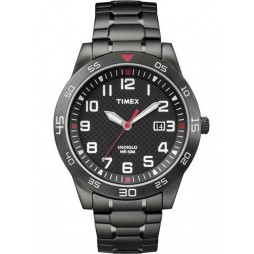 Timex Mens Fieldstone Way Bracelet Watch TW2P61600