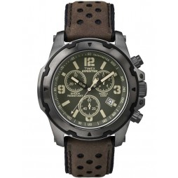 Timex Mens Expedition Chronograph Watch TW4B01600
