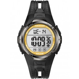 Timex Mens Marathon Black Watch T5K803