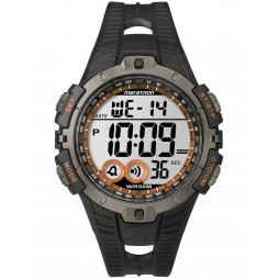 Timex Mens Performance Marathon Digital Watch T5K801