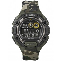 Timex Mens Expedition Shock Watch T49971