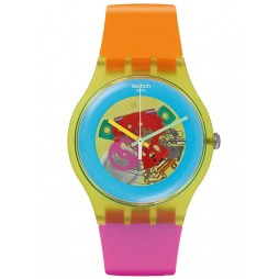 Swatch Unisex Colour Palette SUOJ101