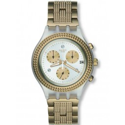 Swatch Unisex Kishaya Chronograph Watch SVCK4079AG