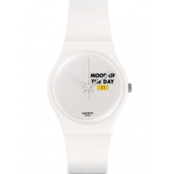 Swatch Unisex Mood Board Watch GW706