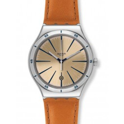 Swatch Unisex Deep Hole YWS408C