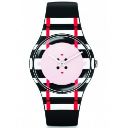 Swatch Unisex Double Me Watch SUOB129