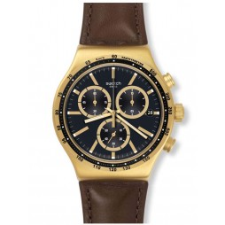 Swatch Mens V Dome Watch YVG401