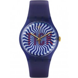 Swatch Ti-ock Watch SUON119