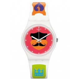 Swatch Graphistyle Watch GW179