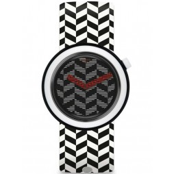 Swatch Hypnopop Strap Watch PNB104