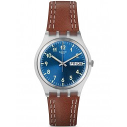 Swatch Windy Dune Watch GE709
