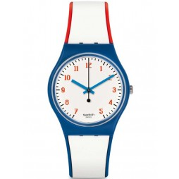 Swatch Plein Gaz Watch GN248