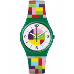 Swatch Tet-Wrist Watch GG224