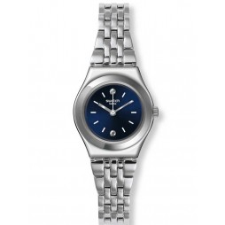 Swatch Ladies Sloane Bracelet Watch YSS288G