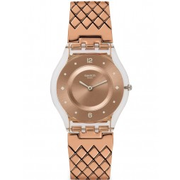 Swatch Ladies Incantana Watch SFK389GB