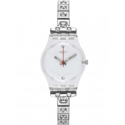 Swatch Ladies Snow Machine Watch LK350G