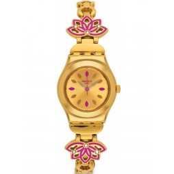 Swatch Ladies Delhi Watch YSG140G
