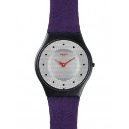 Swatch Ladies Honeycomb Watch SFB144