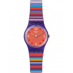 Swatch Multi-Codes Watch LV119